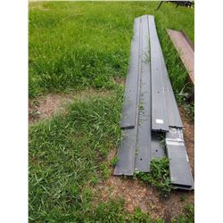 Replacement Boards for Manure Spreader Floor (16 Ft )