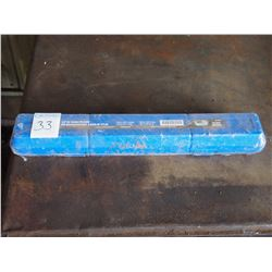 1/2  Dr Torque Wrench