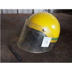 1970's John Deere Helmet