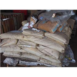 Beef Premix Approx (20 Bags), Cattle Salt (2 Bags)