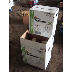 Round Up Transorb HC Herbicide -5 Full, 1 Partial
