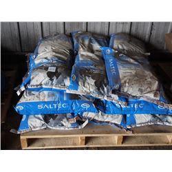 18 TIMES THE MONEY: Saltec Cobalt Iodized Salt