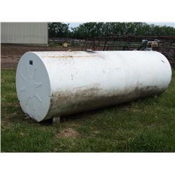 1000gal Fuel Tank with Pump