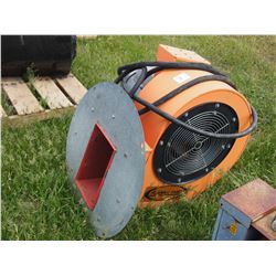 Flaman 230Volt Aeration Fan
