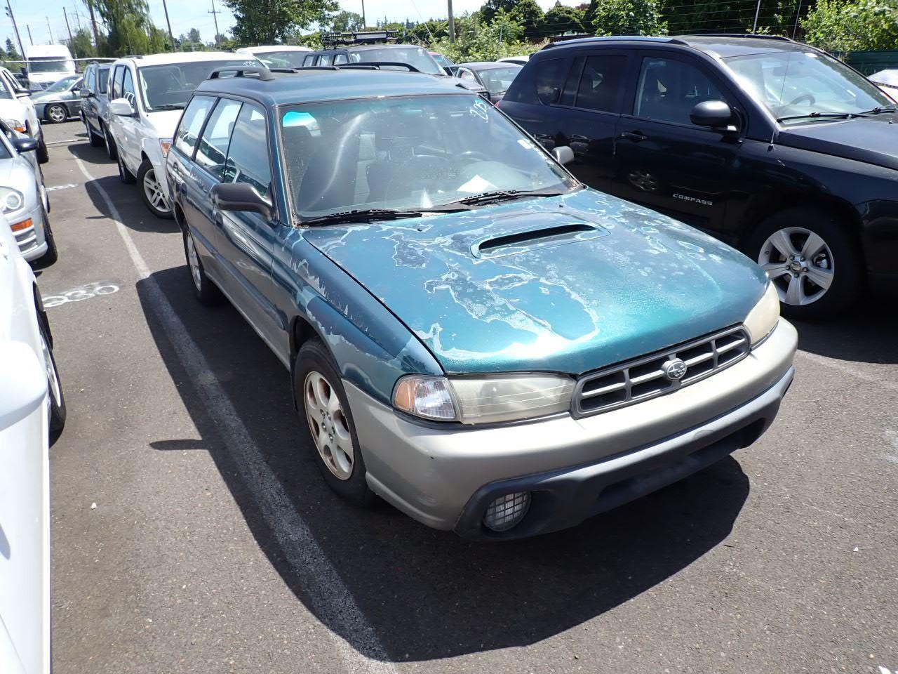 1998 subaru outback speeds auto auctions speeds auto auctions