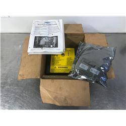 BANNER MGCA-4A MACHINE-GUARD CONTROL BOX
