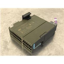 SIEMENS 6ES7 315-2AG10-0AB0 CPU MODULE