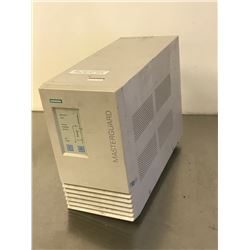 SIEMENS UPS A2000 MASTERGUARD  *PARTS / REPAIR ONLY*