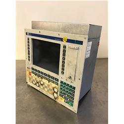 REXROTH INDRAMAT BTV20.3AA-28B-44C OPERATOR INTERFACE