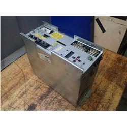 Indramat AC Main Spindle Drive, M/N: TDA 1.1-50-3-API