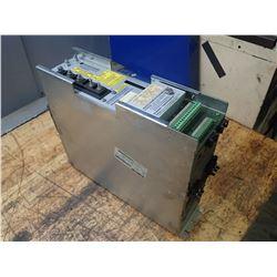 Indramat AC Servo Controller, M/N: TDM 1.2-050-300-W1-000