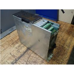 Indramat AC Servo Controller, M/N: TDM 1.2-100-300W1