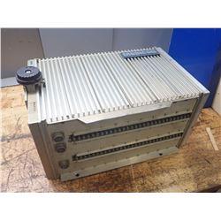 Modicon 184 Programmable Controller Mainframe