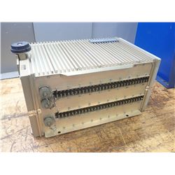 Modicon 184 Programmable Controller Mainframe, M/N: AS-C184-004
