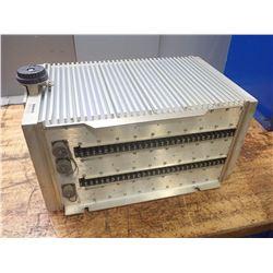 Modicon 184-2 Programmable Controller Mainframe