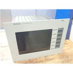 Modicon PanelMate Plus, M/N: MM-PMC1-100
