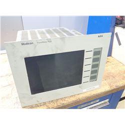 Modicon PanelMate Plus, M/N: MM-PMC3-000