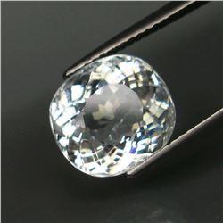 Natural Goshenite (White Aquamarine) 5.11 cts