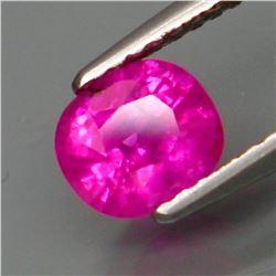 Natural Untreated Mahange Hot Pink Ruby