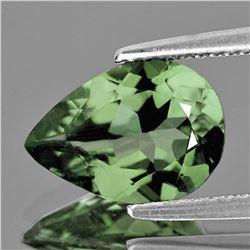 Natural Green Amethyst 13x9 MM [Flawless-VVS]