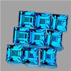 NATURAL SWISS BLUE TOPAZ NATURAL [FLAWLESS-VVS]