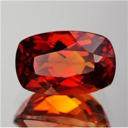 Natural Rare Madeira Orange Citrine