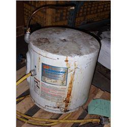 Vanguard 6E729 Water Heater