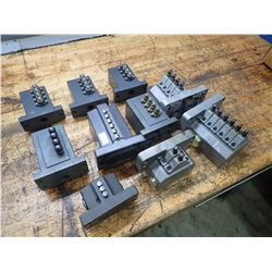 Lot of 10 Misc Limit Switches