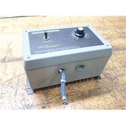 Camco Varipak Speed Controller, P/N: 600188/92A41567000000