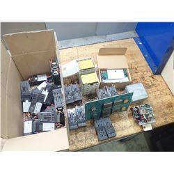 Lot of Misc Controllers/Relays