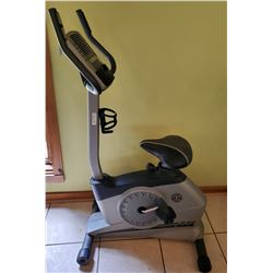 Gold Gym Power Spin 290 Station Bike - Ipod Capable