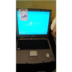 Dell Inspiron 1150 Laptop Computer, Works