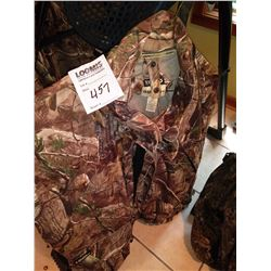 Gander Mountain Size XXL, Tech 2O Hunting Jacket, Like-New