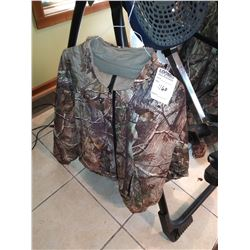 Gander Mountain Men's Hunting Jacket, size XXL