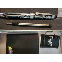 Acme Studio Frank Lloyd Wright Fountain Pen