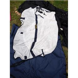 Bundle Tack Lot Sheets , Pad, Other