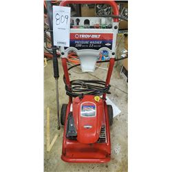 LIKE NEW TROY BUILT PRESSURE WASHER
