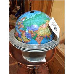 "Vintage Cram ""Classica"" 12 Inch Globe"