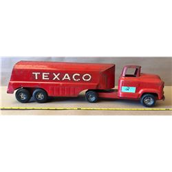 BUDDY L TIN TOY ESSO TANKER