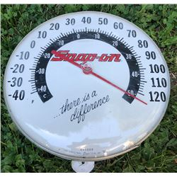 """SNAP-ON 8"""" THERMOMETER"""