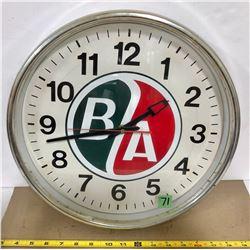 BA CLOCK - MODERN