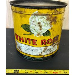 WHITE ROSE 5 LBS PRESSURE GREASE TIN