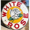 Image 1 : WHITE ROSE 6' DSP SIGN