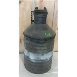 IMPERIAL OIL FUEL CAN