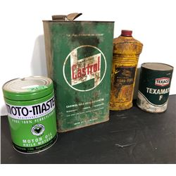 MISC TINS