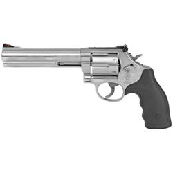 "S& W 686-6 6"" 357 STS RR/WO"