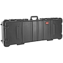 SKB QUAD RIFLE CASE WHLS 50X14.5X6