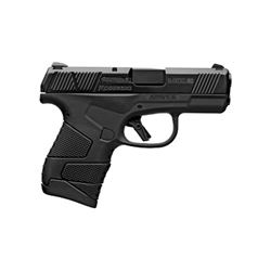 "MSBRG MC1SC 9MM 3.4"" 6& 7RD BLK"