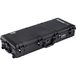PELICAN 1745 AIR LONG CASE BLACK