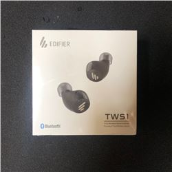 NEW EDIFIER TWS1 TWS Earbuds Bluetooth V5.0 Touch control Wireless Earphone